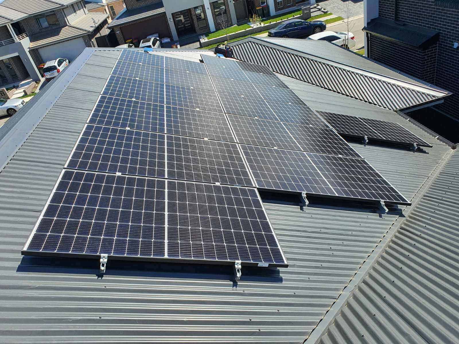 One of the Top Rated Solar Panel Installation Australia