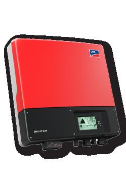 SMA Solar Inverter Australia