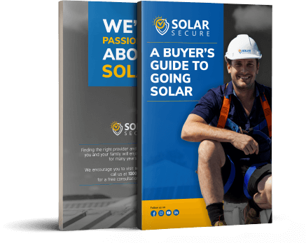 Solar Buyerguide Australia