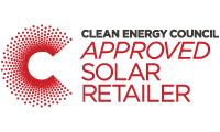 clean energy council approved solar retailers