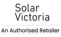 solar victoria authorised retailers