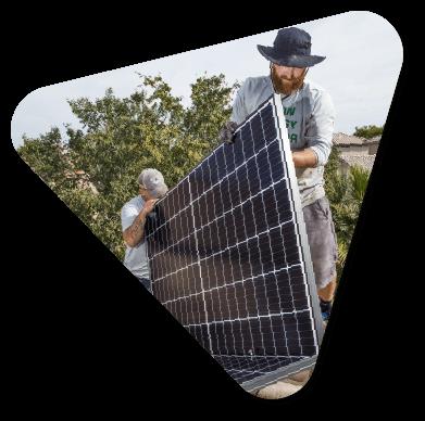 Trusted Solar Panel Installer Australia