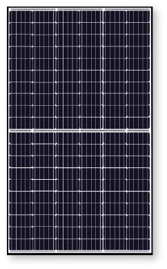 Astronergy Solar Panels