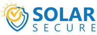 solar secure logo